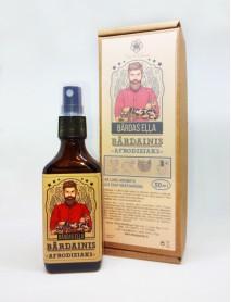 "Beard oil""Bārdainis  Afrodiziaks"""