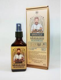 """Beard oil """"Bārdainis klasiskā"""""""
