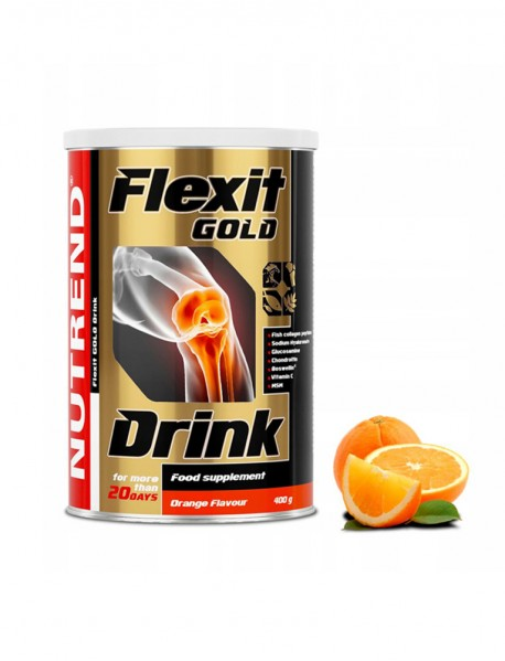 Marine Collagen / Flexit Gold