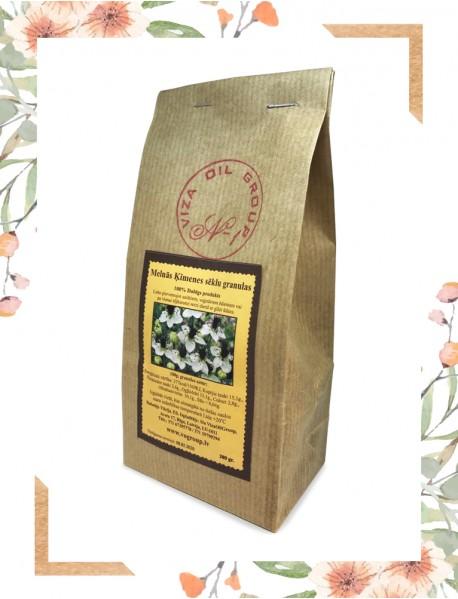 Black cumin seed flour. Protein.