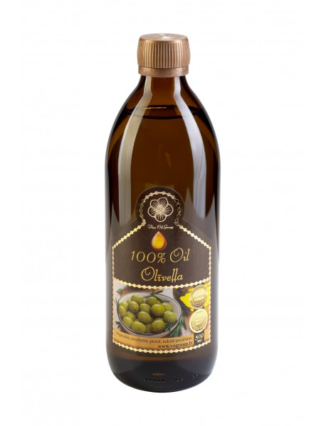 Olive oil  500ml   Extra Virgin, Premium