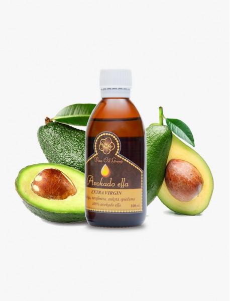 Avokado oil